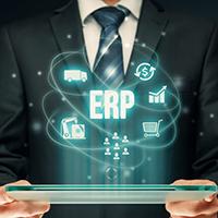 Popular ERP in Myanmar